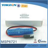 Rotationsdrehzahlgeber der Motordrehzahl-Msp6721