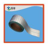 Cinza Verde personalizado adesivo auto-adesiva
