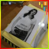 Scheda acrilica stampata di colore completo per la pubblicità (TJ-S102)