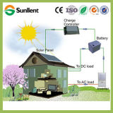 Home Utilização Comercial Industrial 15kw Grade Desligado Sistema de Energia Solar Gerador Solar