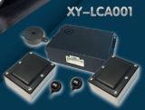 Radar x-y-LC001 van de Sensor van de Steeg van de weg de Veranderende