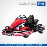 Les perspectives de Kart badinent la conduite électrique sur le jouet de véhicule de véhicule (blanc DMD-288)