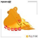 Rsbm 0.5-2m3 экскаватор ковш из Xuzhou просеивателя