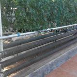 炭素鋼の溶接されたひれ付き管、ストーブまたは温室のひれ付き管