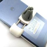 Ventilación de aire portátil Mini Coche soporte para teléfono