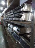 acier inoxydable 2.9kw Home Appliance Tabletop cuisinière induction