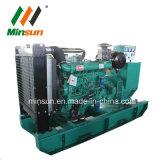 저가 Ricardo 엔진 전기 디젤 엔진 상업적인 발전기 15kw