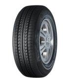 Pneu de véhicule commercial de pneu de flanc blanc meilleur marché 185r14c 185r15c