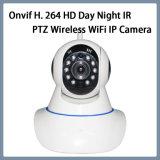 Onvif H. 264 HD Tagesnacht-IR-Wannen-Neigung drahtlose WiFi IP-Kamera