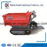 brouette Kd1000 de pouvoir de piste d'entraînement 1000kgs à quatre roues