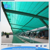 Réseau agricole d'ombre de Sun de HDPE de HDPE neuf de 100% avec la meilleure qualité de protection UV