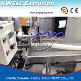 PVC 기계를 만드는 나선형 호스 밀어남 기계 또는 선 또는 나선에 의하여 강화되는 호스