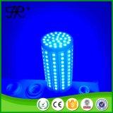 E27 30W LED de colores de luz LED de maíz con control remoto