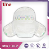 Ткань популярного высокого качества товаров младенца супер сухая любит пеленка младенца камеры