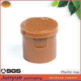 برغي نوع 24/415 مستحضر تجميل زجاجة بلاستيكيّة نقل أعلى أغطية