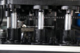 Solo PE desechables de papel Fabricación de vidrio el precio de la máquina