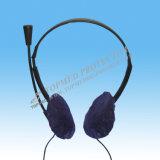 짠것이 아닌 Dispsoable 귀 덮개, 헤드폰 덮개, 이어폰 덮개