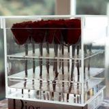 Верхняя продавая ручной работы коробка цветка Acrylicrose