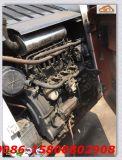 Используемый затяжелитель S300 кормила скида бойскаута младшей группы, затяжелитель Backhoe S863