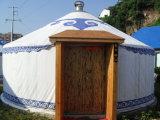 Шатер напольной семьи сь монгольский