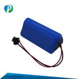 Paquete de la batería del Li-ion del poder más elevado para Ecovacs Cen330
