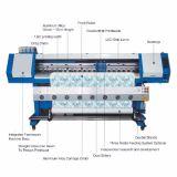 Высококачественный термосублимационный принтер 5113 цифровых печатающих головок полиэфирных текстильных печатной машины