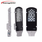 Un buen rendimiento exterior impermeable IP65 LED 24W Precio de la luz de carretera