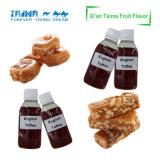 Hohe Konzentration English Toffee-Aroma für e-Saft, gutes Geruch-Frucht-Flüssigkeit-Aroma