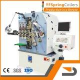 YFSpring Coilers C440 - четыре сервомеханизмы диаметр провода 1,60 - 4,00 мм - машины со спиральной пружиной