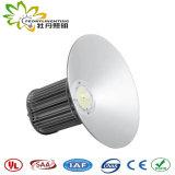 UL SAA Ce CB 150W à haute luminosité LED High Bay lumière LED UL, cUL DLC Éclairage industriel