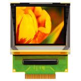 1.69 Zoll farbenreiches OLED mit Pixeln 160X128