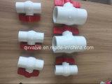 Qualität Belüftung-Kugelventil mit ISO9001