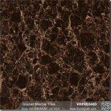 Tegel Wall&Floor van het Bouwmateriaal van Foshan De Verglaasde Marmeren (600X600mm/800X800mm, VRP6E016D)