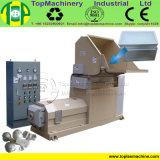 A reciclagem granular EPE EPS EPP pH quadris Compactador de Espuma de Poliestireno Expandido