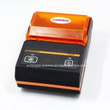 Icp-Bp58 Mini-Impressora Térmica de Recibos portátil Bluetooth para Resterant/Retalho/Express com marcação CE/FCC/RoHS (58mm)