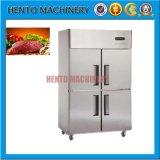 Холодильник замораживателя коммерчески охладителя холодильника воздуха миниый