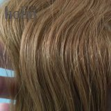 Onda del corpo del Brown capelli umani brasiliani Exension di punta di Keretin U di 16 pollici