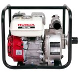 3 Inches Portable Honda Gasoline Pump Toilets