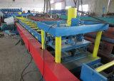 上海の形作る高速戸枠ロールPLC制御を用いる機械を作る