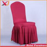 伸張の椅子カバーを食事する結婚の使用されたスパンデックスポリエステル宴会