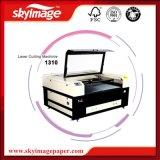 Precio de fábrica de la cortadora del laser del CO2 Fy-1310 para la tela