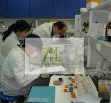 Acetato sin procesar 302-22-7 de Chlormadinone de la hormona esteroide del cuidado médico