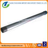 Material de bobinas laminadas en frío BS31 tubo galvanizado