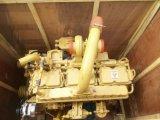 ShantuiのブルドーザーSD32のためのNta855-C360s10ディーゼルCummins Engine
