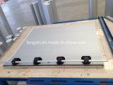 Material de segurança até a porta de alumínio automática de equipamento de Veículo de emergência