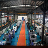 High-speed CNC Drilling and Milling Machine Center (Siemens-System)