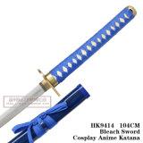 Lixívia Aikawa Luotake pílula Tengu Alma corte de faca espada HK9414