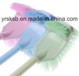 기계를 만드는 중국 CNC 5 축선 청소 솔 화장실 솔