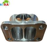 CNC Milling Inlet Manifold Intake Auto Refugio