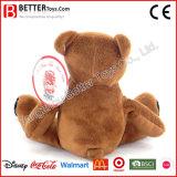 En71 het Gevulde Dierlijke Zachte Stuk speelgoed van de Pluche van de Teddybeer voor de Knuffel van Jonge geitjes